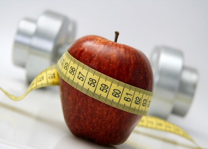 como eliminar la grasa del abdomen en 1 semana