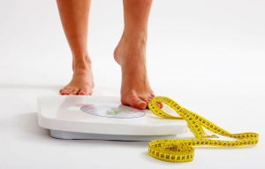 Por hoja de control de peso y medidas ellos, cido flico