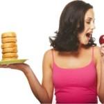 Dieta rápida para bajar de peso