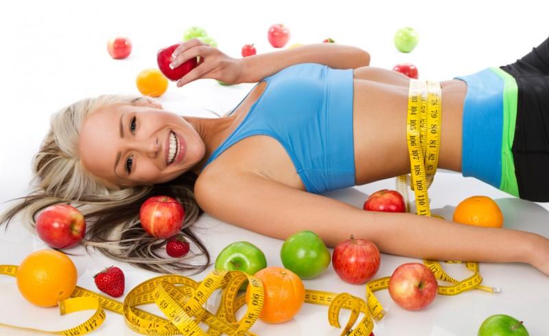 Dieta para perder barriga y ejercicios