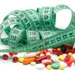 Problemas de las pastillas para adelgazar