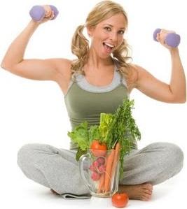 como bajar de peso en 2 semanas