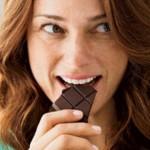 Los chocolates y sus calorías