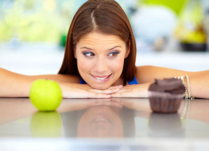 Quemar calorías fácilmente