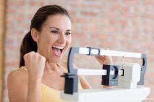 Cómo bajar de peso en una semana 02